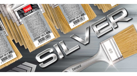Silver četke