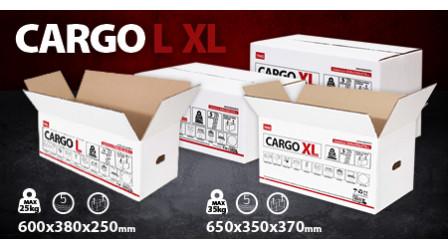 Cargo kutije