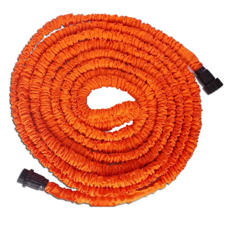 Bastensko rastegljivo crijevo Magic 15m-Narandzasto