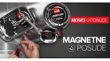 Magnetne posude