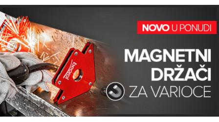 Magnetni držači za varioce