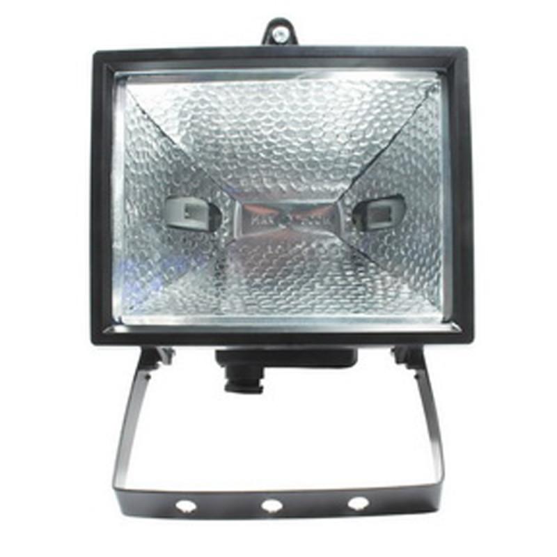 Halogena lampa sa sijalicom 500W