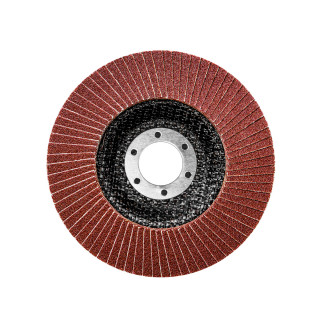 Brusni disk aluminijum, ø115mm, granulacija 120