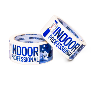 Krep traka Indoor Professional, 48mm x 33m, 70ᵒC