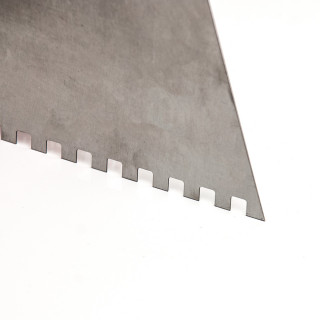 Gleterica za keramičare nazubljena, 250mm