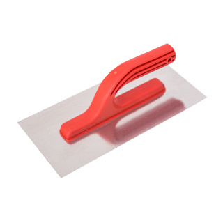 Gleterica Inox, ravna PVC drška