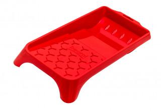 Kadica 15x32cm - crvena