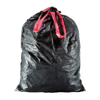 Kese za smeće sa trakom HDPE 40Lit, 10kom