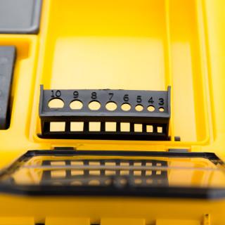 Kutija za alat Metal Lock 19