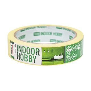 Krep traka Indoor Hobby 24mm x 33m, 60ᵒC