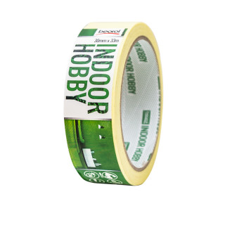 Krep traka Indoor Hobby 30mm x 33m, 60ᵒC