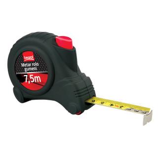 Metar rolo gumeni 7.5m