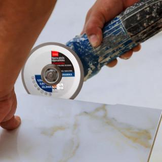 Rezna ploča dijamantska za keramiku ø125mm