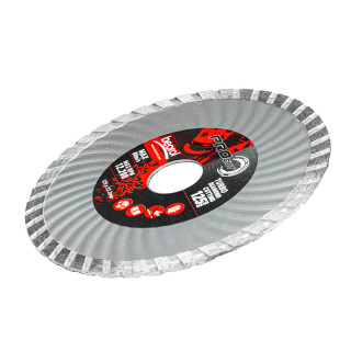 Rezna ploča dijamantska turbo ø125mm