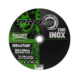 Rezna ploča za inox ø230mm