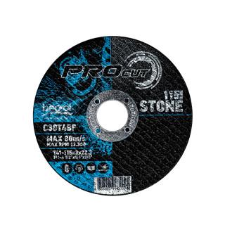 Rezna ploča za kamen ø115x3mm
