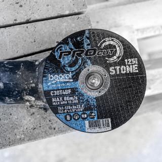 Rezna ploča za kamen ø125x3mm
