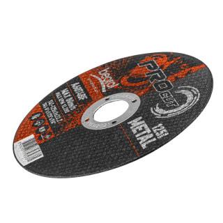 Rezna ploča za metal ø125x1mm