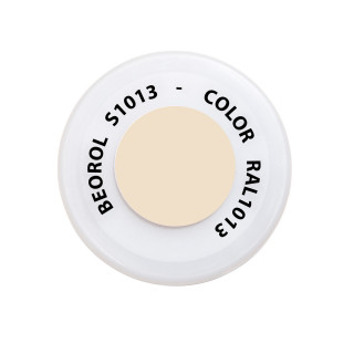 Sprej bijela Perla RAL1013