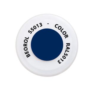 Sprej plava Blu RAL5013