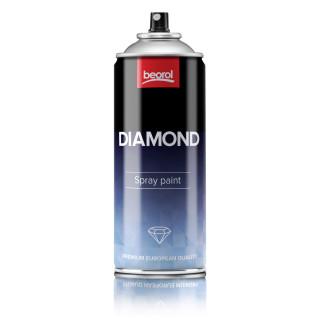 Sprej dijamant crna Nero