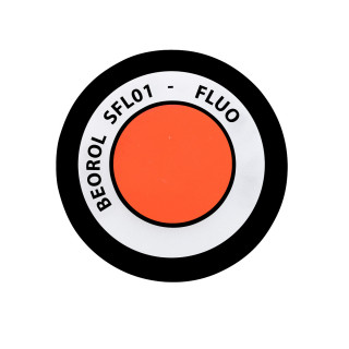 Sprej fluo narandžasti Arancio