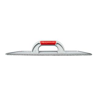Strugač stiropora, metalni Perfo 400x180mm