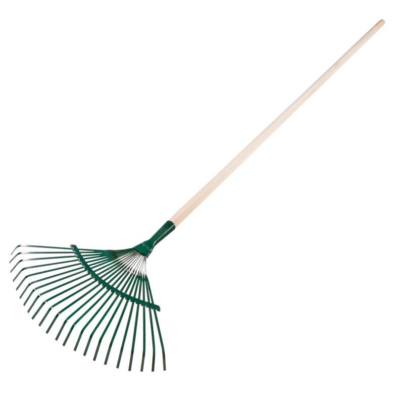 Drška za grabulje za lišće 140cm