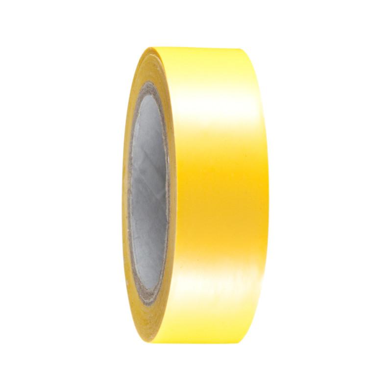 Izolir traka 19mm x 10m, žuta