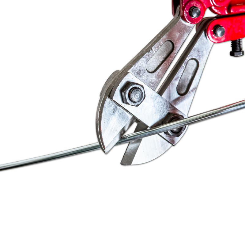 Kliješta za siječenje žice 450mm