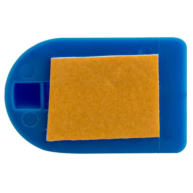Kukice samoljepljive 3/1 plave
