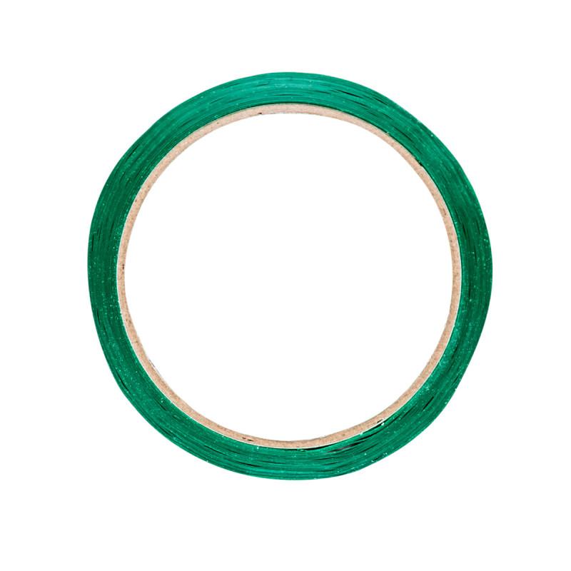 Kolor selotejp, 50mm x 50m, zeleni
