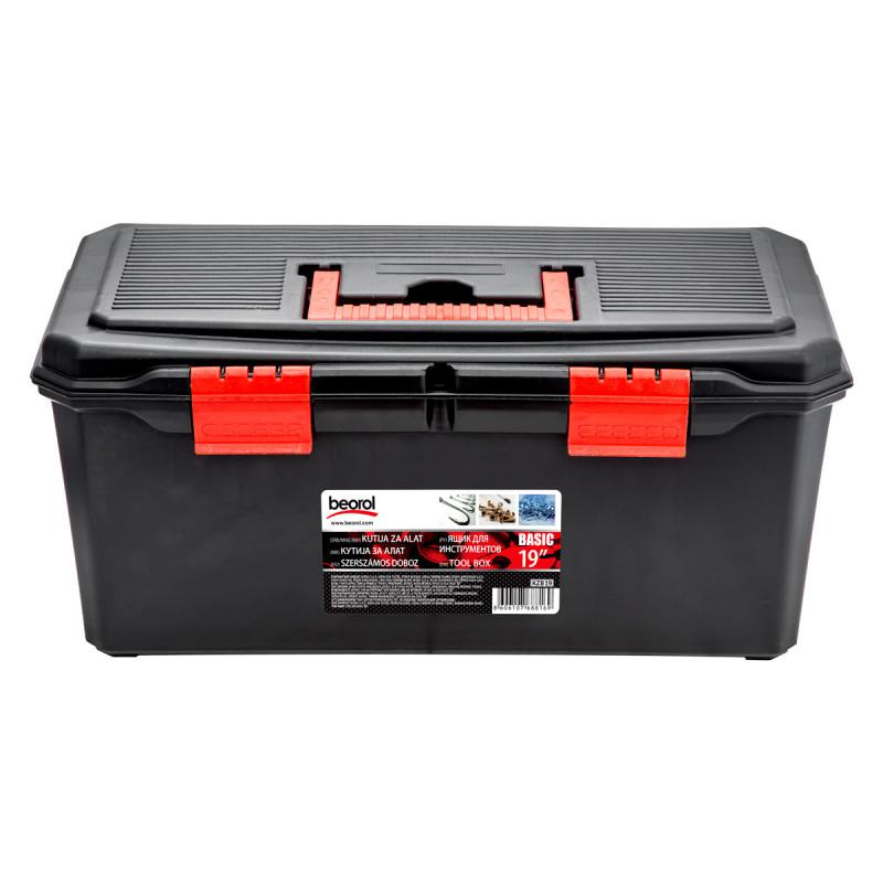 Kutija za alat Basic 19