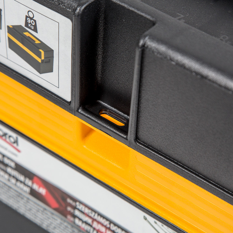 Kutija za alat Compact 16