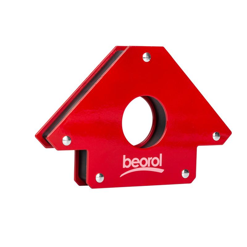 Magnetni držač za varioce 190x120x26mm
