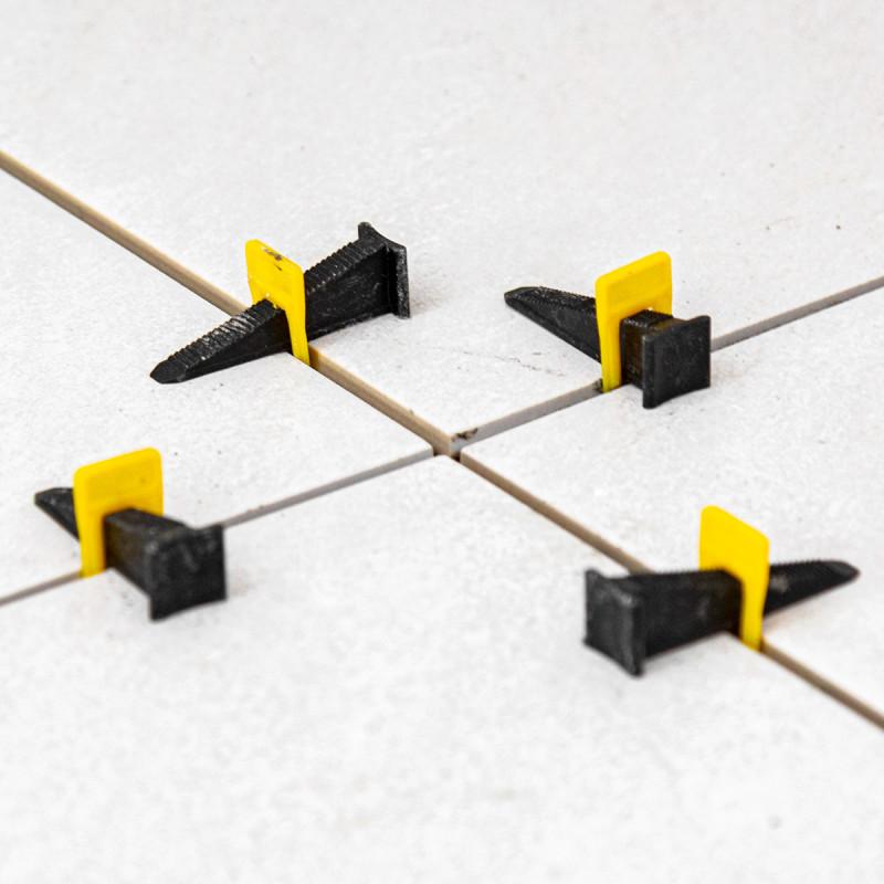 Nivelatori spone Practic 1mm