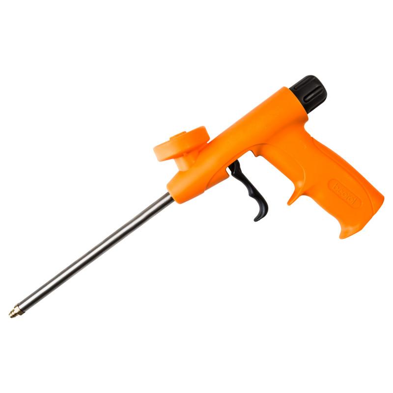 Pištolj za pur pjenu plastični hobby