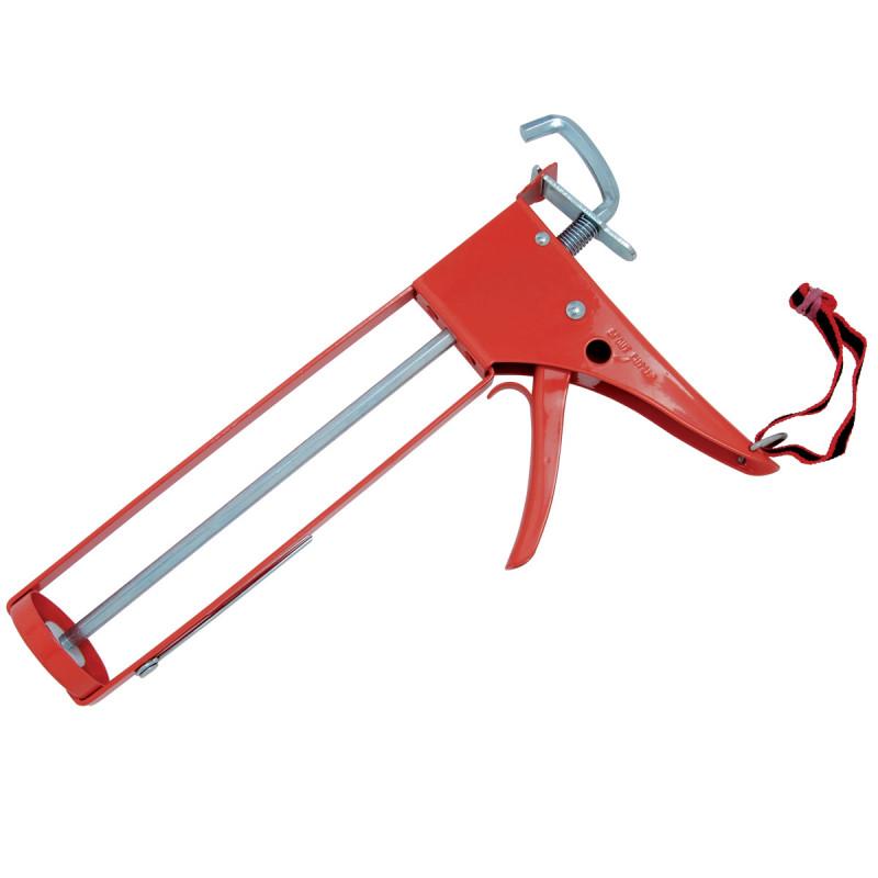 Pištolj za silikon Skeleton