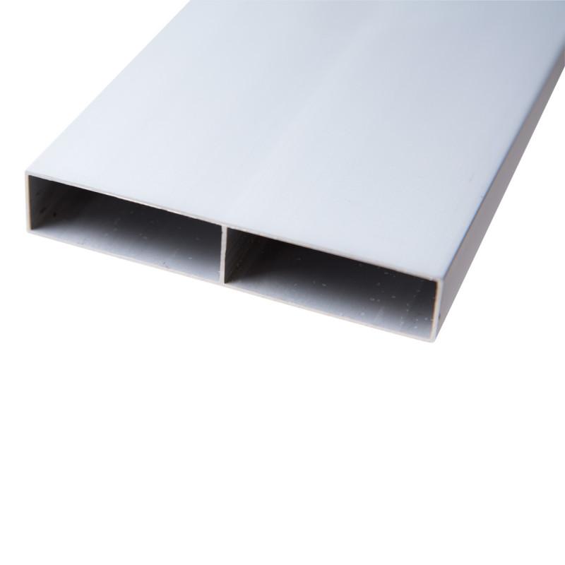 Ravnjača aluminijum 2 ose 2m