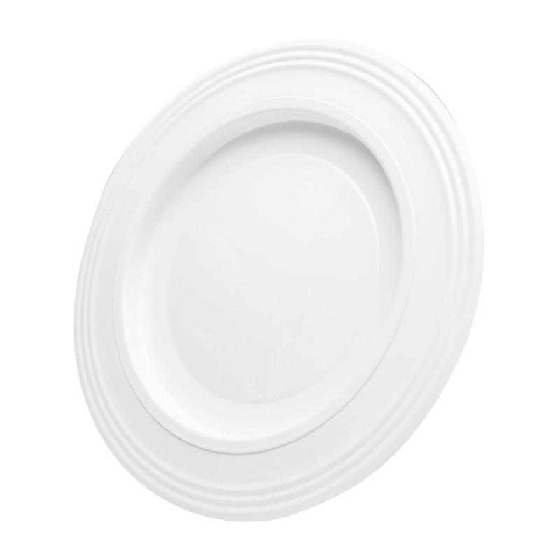 Rozetna bijela ø200mm