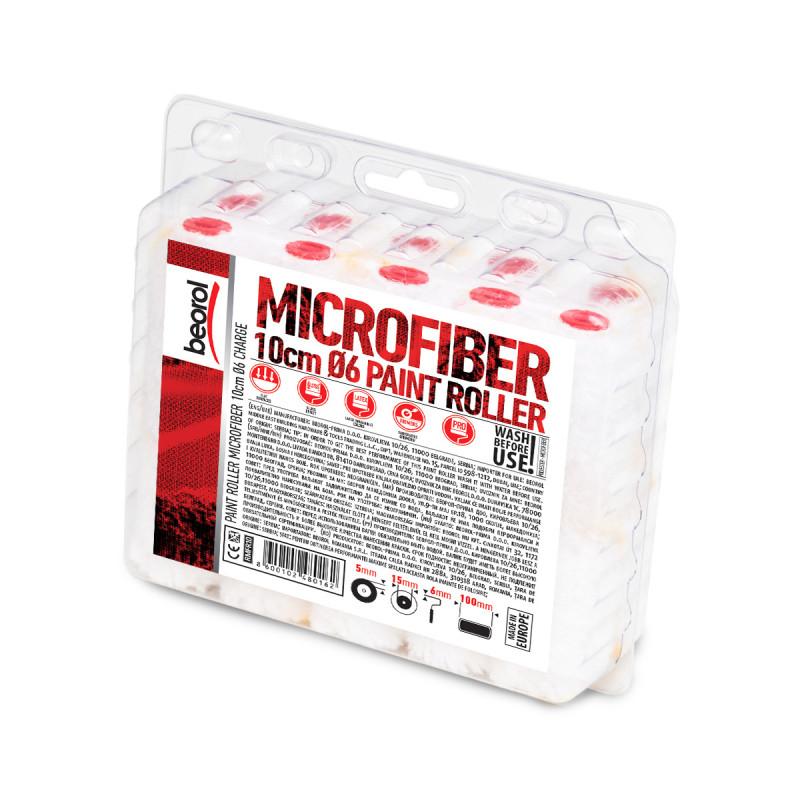 Radijator valjak Mikrofiber 10cm rezerva
