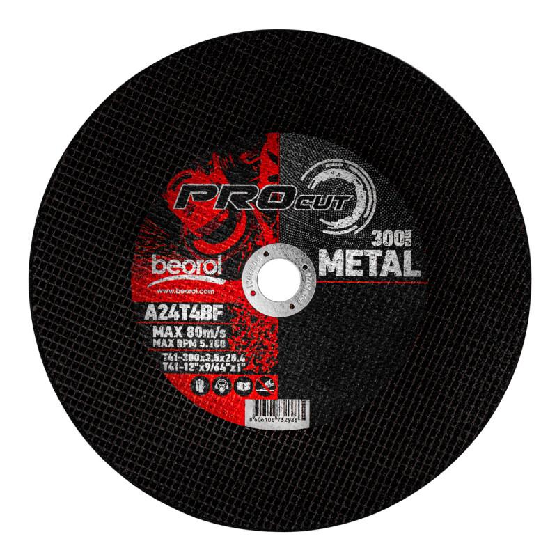 Rezna ploča za metal ø300x3.5mm