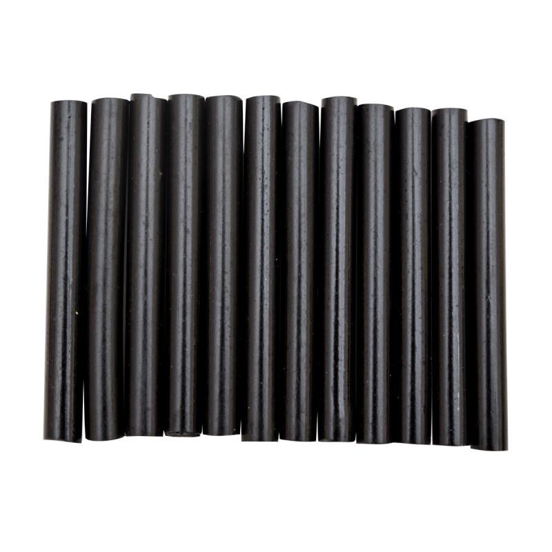 Rezerve pištolja za plastiku 11mm x 10cm, crna