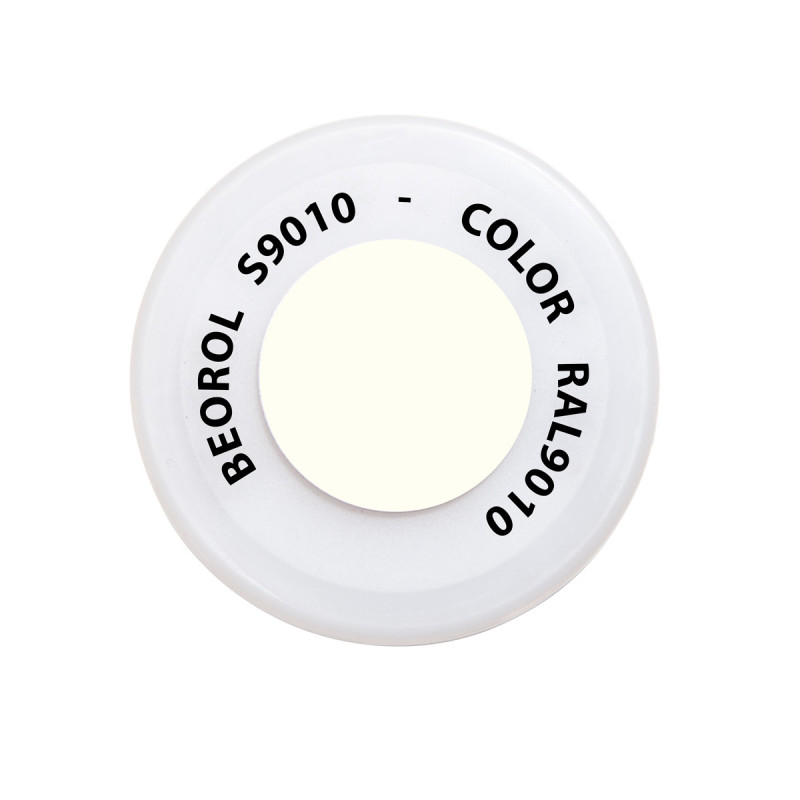 Sprej bijela Bianco Puro RAL9010