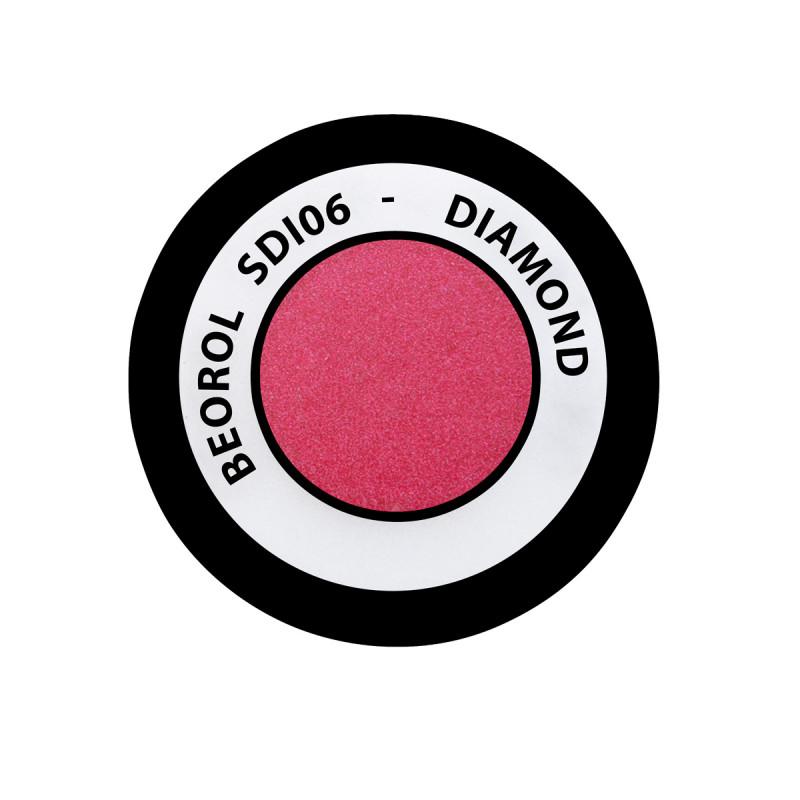Sprej dijamant crvena Rosso Cicliamino