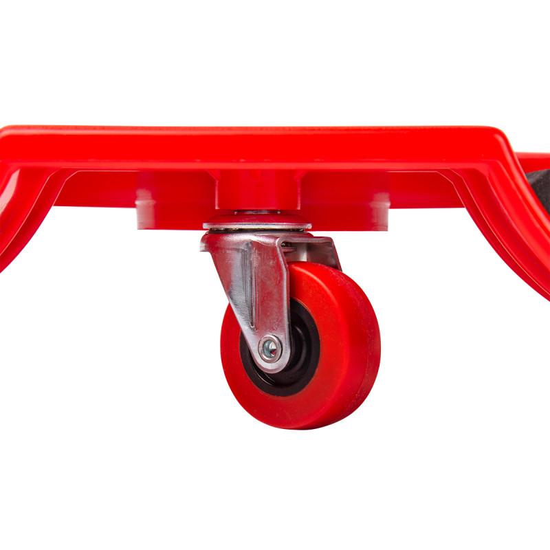 Štitnik za koljena sa točkićima