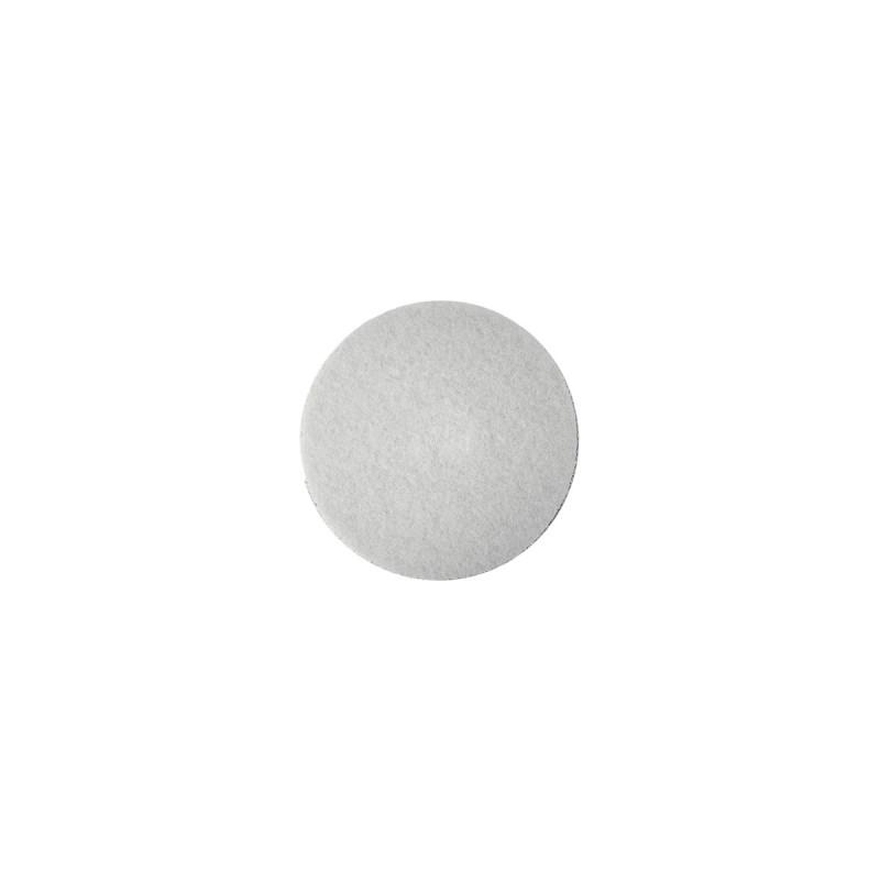 Samoljepljive podloške od filca, bijele ø17 x 3mm