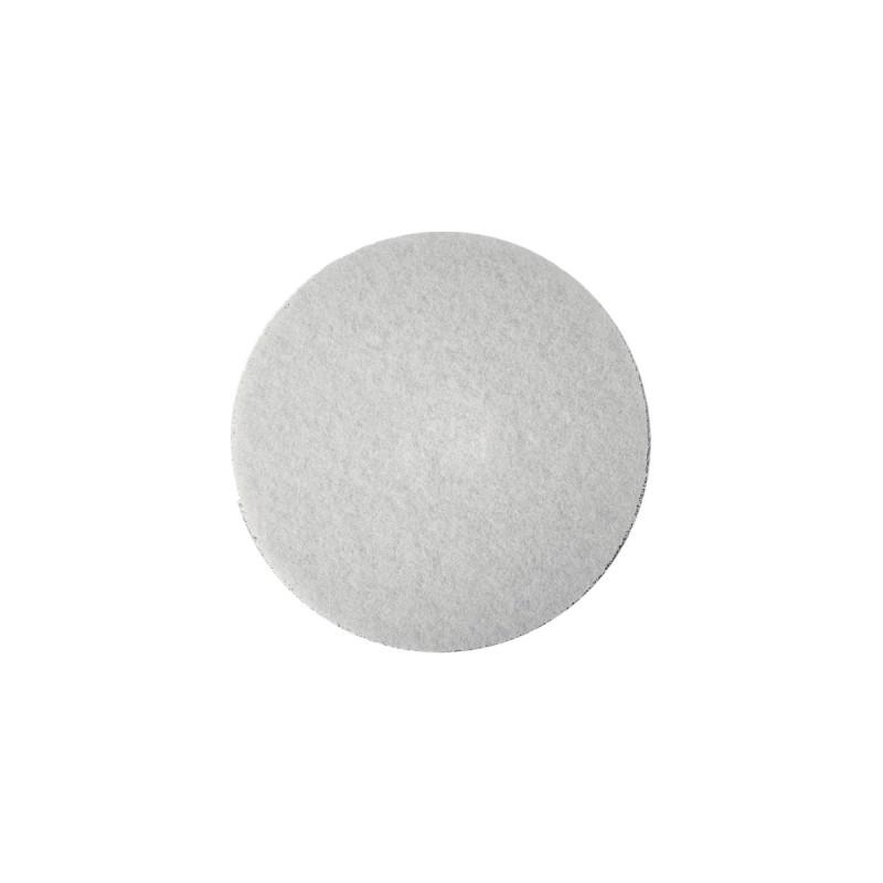 Samoljepljive podloške od filca, bijele ø22 x 3mm