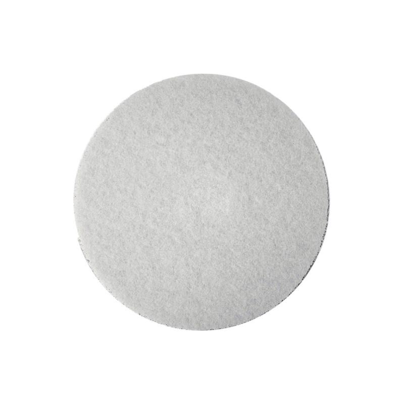 Samoljepljive podloške od filca, bijele ø28 x 3mm