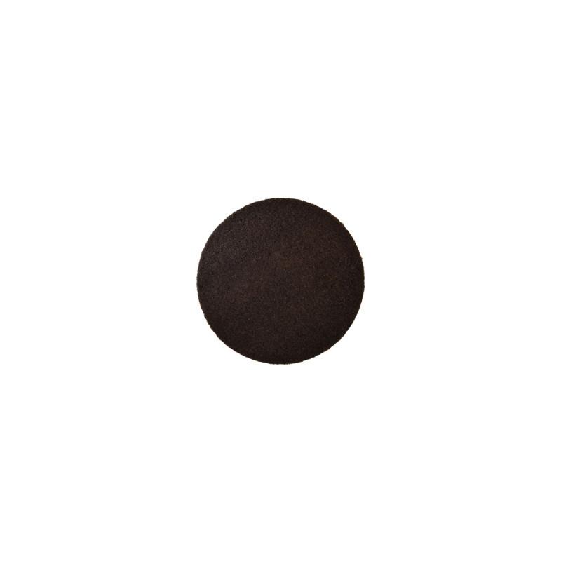 Samoljepljive podloške od filca, braon ø17 x 3mm